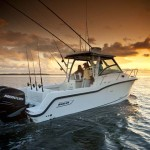 28 Boston Whaler for sale