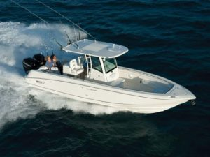32' Boston Whaler 320 Outrage