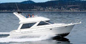 39 Bayliner Boat