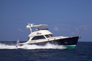 44 Hinckley Yachts for sale