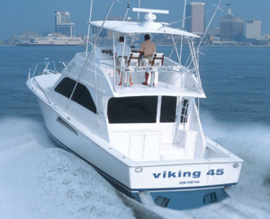 45 Viking
