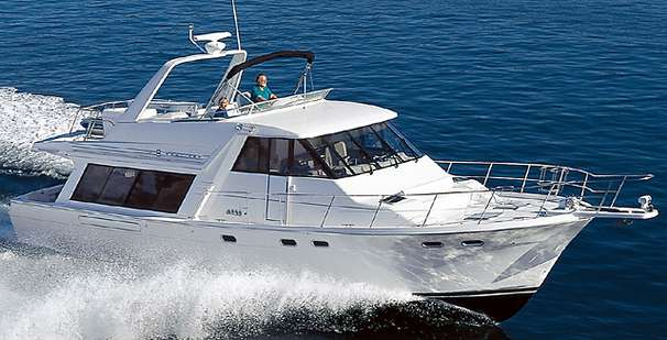 49 Bayliner boat for sale 1