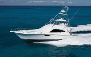 54 Bertram Yacht for sale