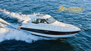 Cruisers Yachts For Sale