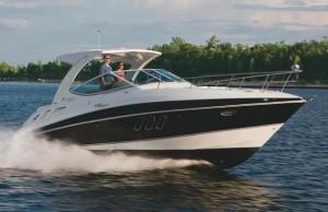 Cruisers Motoryacht