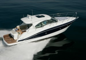 used Cruisers Yachts