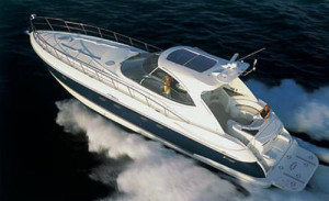 Cruisers Yachts For Sale San Diego