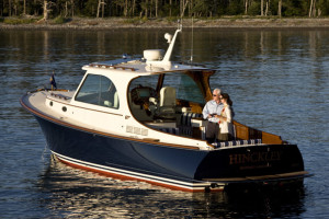 Used Hinckley Boats For Sale in San Diego | Ballast Point Yachts