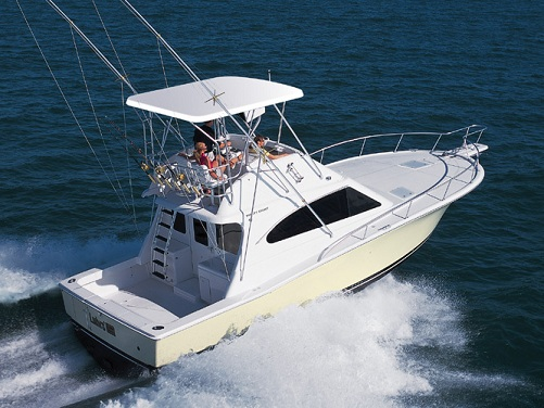 Used Luhrs Boats for Sale in San Diego | Ballast Point Yachts