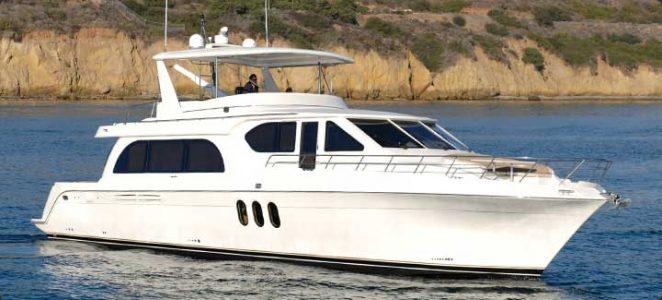 Navigator Yachts for sale