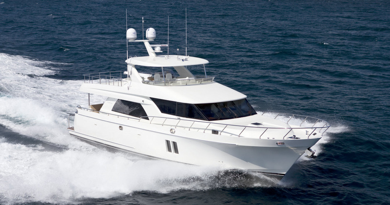 Ocean alexander for sale in san diego for Ocean yachts 48 motor yacht for sale