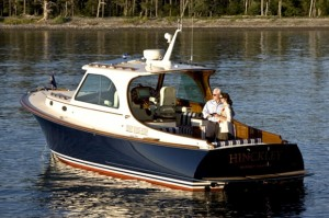 Picnic boat Hinckley Yachts for sale