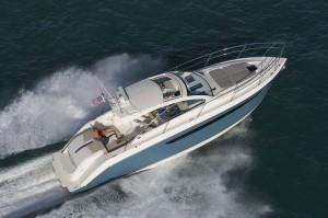 Pursuit boat for sale