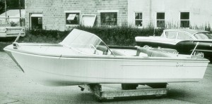 Pursuit boat history