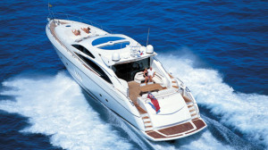 Sunseeker Preditor for sale