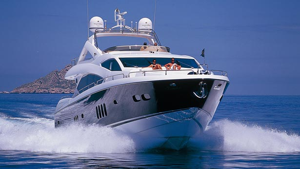 used sunseeker boats for sale san diego