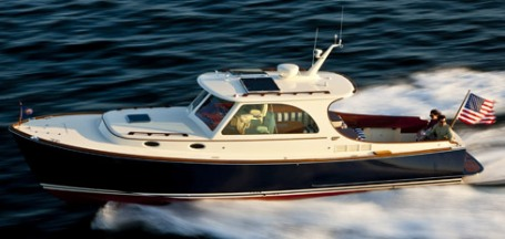 Used Hinckley Boats For Sale In San Diego Ballast Point Yachts