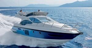 Azimut boats