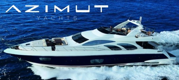 Azimut Yachts For Sale
