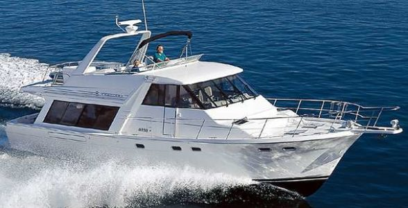 Bayliner Boats For Sale in San Diego | Ballast Point Yachts