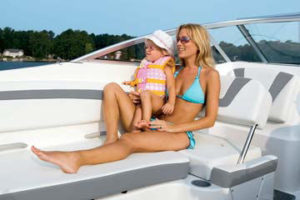Bayliner Family Boat