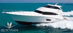 Bertram Yachts