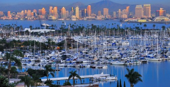 Boat Loans and Yacht Financing in San Diego