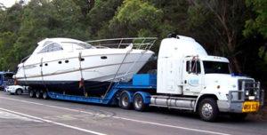 Boat Shipping