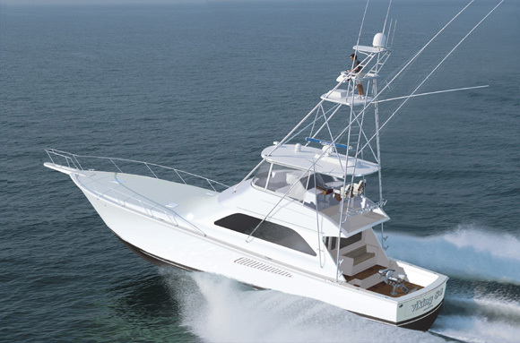 Used viking yachts for sale san diego ballast point yachts for Fishing boats for sale san diego