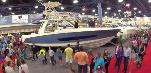 buying a boat in San Diego California