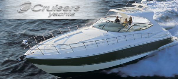 Cruisers Yachts San Diego