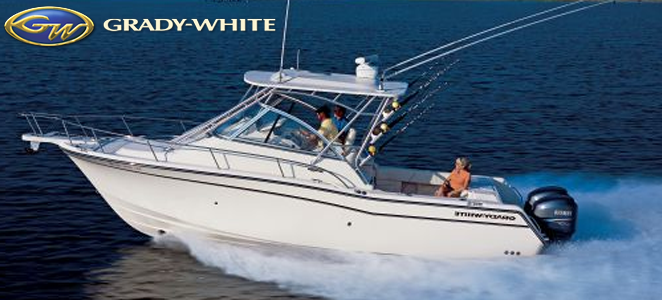 Grady White Boats For Sale In San Diego Ballast Point Yachts