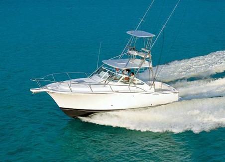 Used luhrs boats for sale in san diego ballast point yachts for Fishing boat dealers near me