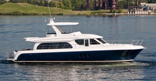 Navigator Yachts For Sale in San Diego and the West