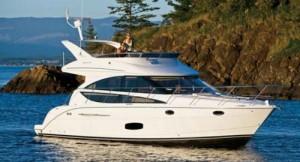 meridian yachts 391