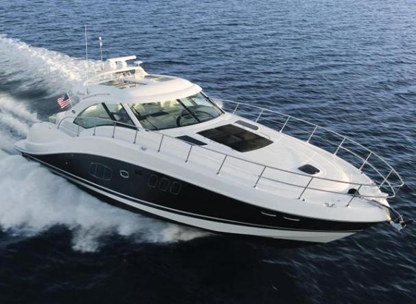 Used Sea Ray Boats For Sale in San Diego | Ballast Point Yachts