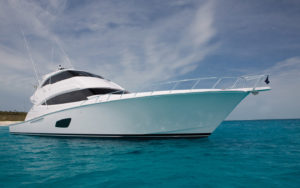 Used Bertram Yachts