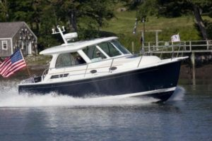 30 Back Cove Used Boat For Sale