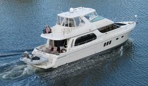 carver 56 voyager for sale