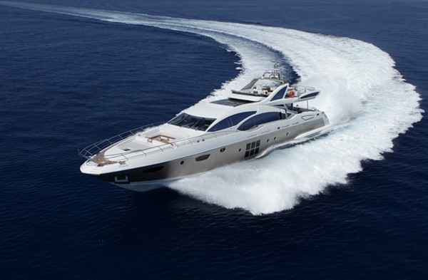 Azimut Motor Yacht & Jumbo For Sale