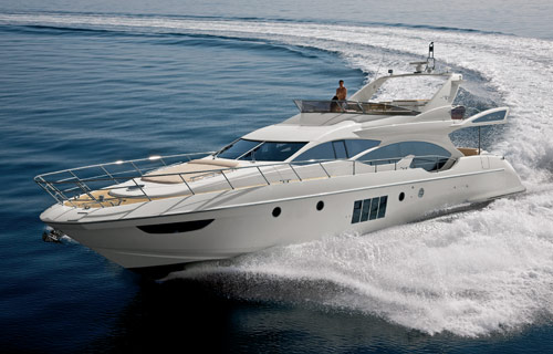Azimut Ultimate, S & Flybridge For Sale