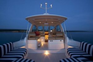 Back Cove Yachts For Sale