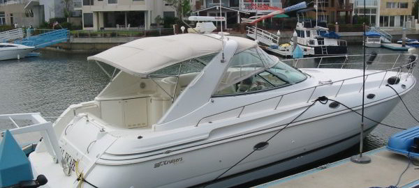 Cruisers 4270 Express For Sale