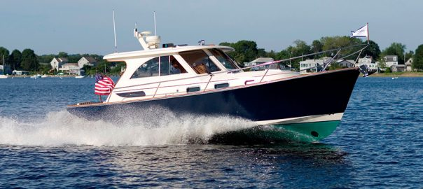 Legacy Yachts for Sale