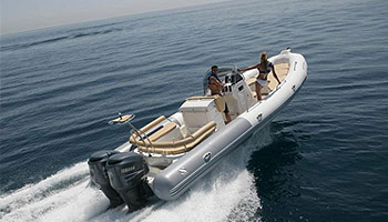 Zodiac Medline Inflatable Boats