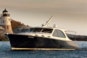 Palm Beach Motor Yacht