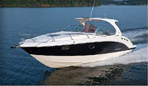 Chaparral Boats For Sale