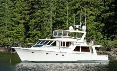 Offshore Yacht for sale