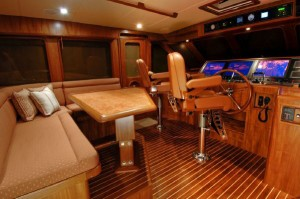 used offshore yachts for sale