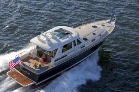 Sabre YachtsFor Sale